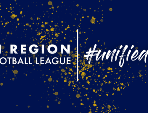 Eastern Region Womens Football League unveils new branding, crest and colours